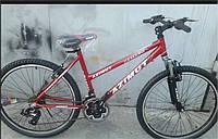 Горный велосипед Azimut CAMARO LADY-26 (алюминиевая рама)