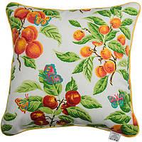 Подушка декоративная 43*43 Премьер Фруктовый сад