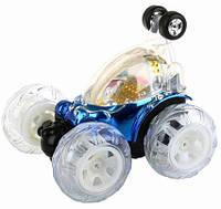 Танцующий автомобиль Большой Луноход машина-перевертыш на радиоуправлении 9295/9299