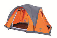 Палатка 6-ти местная CAMP BASE. Очень качественный материал.