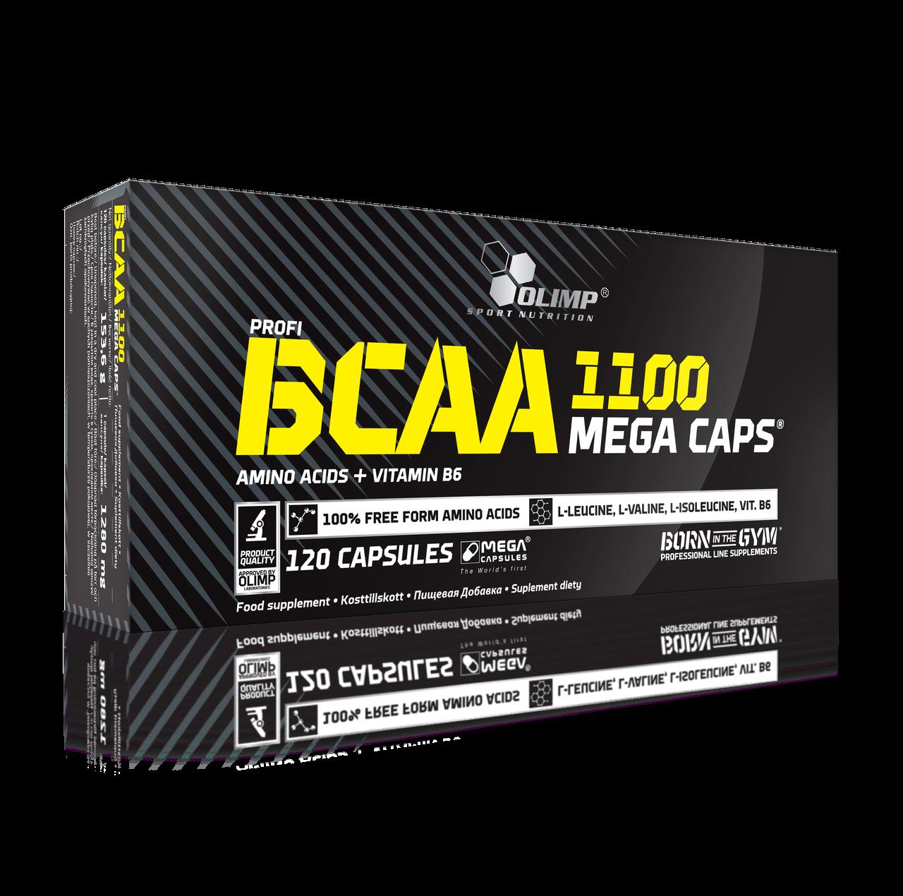аминокислоты bcaa купить в украине