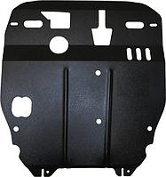 Защита двигателя Citroen С4 Aircross2012-