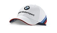 Бейсболка BMW Motorsport Team Cap for Collectors