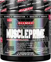 Muscle Prime 260 g. Идеальной добавкой для приема в предсоревновательный период