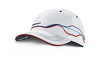 Бейсболка BMW Motorsport Fan Cap