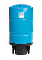 Бак накопительный, для систем обратного осмоса, объем 100 литров, синий цвет, SPT-280В.