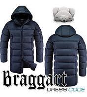 Длинная куртка мужская оптом от производителя