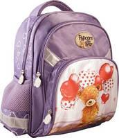 Рюкзак школьный Popcorn the Bear PO13-507K