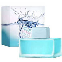 Женская туалетная вода Antonio Banderas Blue Cool Seduction For Women 100ml