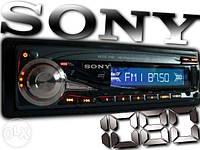 АКЦИЯ!! Магнитола Sony 1080