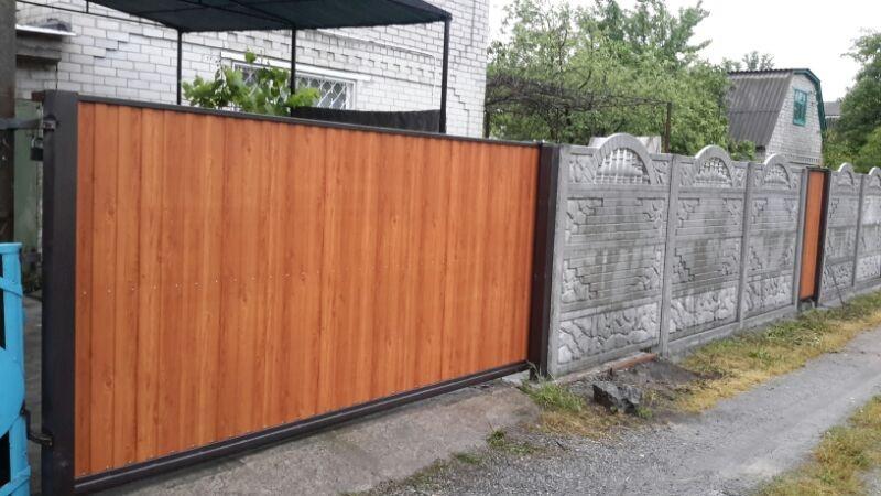 Откатные ворота в смете каталог ворот для частных домов