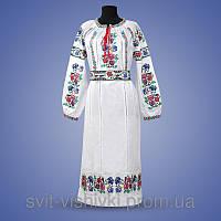 """Платья вишиванка женское  """"Мавка""""  245-ж"""