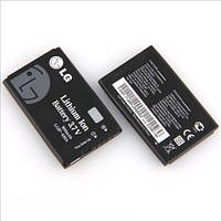 Аккумулятор для lg kp110, km330, kp105, kp100, gm200 копия