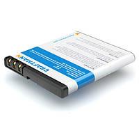 Аккумулятор Craftmann для Nokia E65 (BL-5F 1000 mAh)
