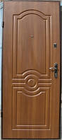 Входные двери Форт™ эконом в квартиру модель Лондон