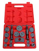 Съёмник тормозн.цилиндров дисковых тормозов 18 предм. (B1873) TJG