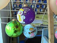 Мастер-класс изготовления и оформления елочных игрушек