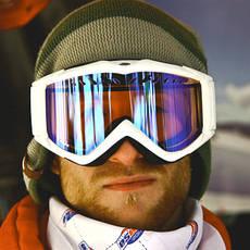 маски лыжные, сноубордические