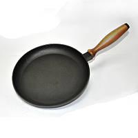 Сковорода для блинов Chugunoff 240-25-001 (25см)