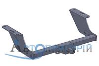Прицепное устройство (Фаркоп) усиленный DODGE NITRO 2007+ г.в.