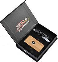 """Электроимпульсовая USB зажигалка """"Bentley"""" №310927 gold - модный аксессуар для любителей новинок"""