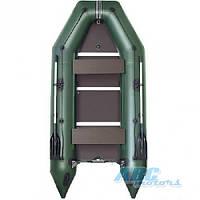 Надувная лодка Kolibri Professional KM-300D