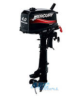 Лодочный мотор Mercury 4 M