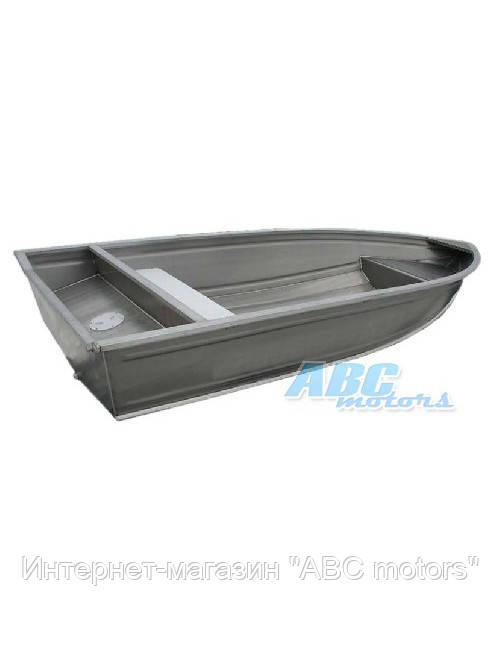 алюминиевая лодка ums-410 купить