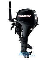 Лодочный мотор Mercury F 9.9 M