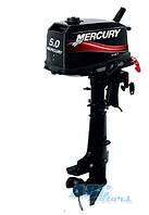 Лодочный мотор Mercury 5 ML