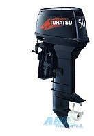 Лодочный мотор Tohatsu M50D2 EPOS
