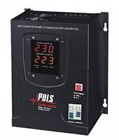 Стабилизатор напряжения PULS DWM-8000, (100-260 В) релейный, настенный
