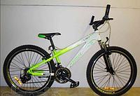 Горный подростковый велосипед Azimut Valiant A+