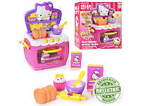 Кухня 1680643 Hello Kitty, духовка, продукты, посуда, звук, свет, на бат-ке