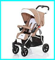 Прогулочная коляска ABC Design Treviso 4S