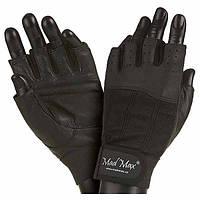 Перчатки для фитнеса атлетические CLASSIC MFG 248