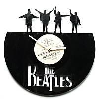 Часы настенные The Beatles