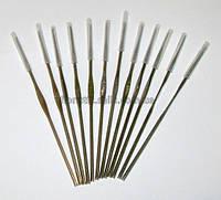 Набор крючков для вязания 0,9-2 мм