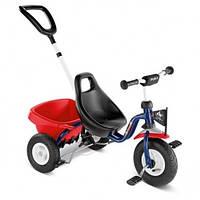 Велосипед детский трехколесный Puky CAT 1L (LR-000951/2368)