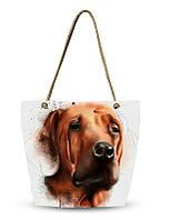 Женская 3D сумка Преданность