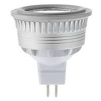 Светодиодная лампа MR16 5W GU 5.3 COB High Power 12В