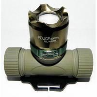 Налобный аккумуляторный фонарь Police BL-6866