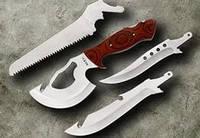 Многофункциональный туристический охотничий нож