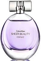 Женская туалетная вода Calvin Klein Sheer Beauty Essence