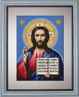 """Набор для вышивки крестом """"Спаситель"""""""