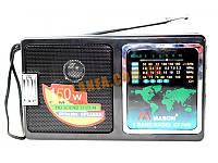 Портативный радиоприемник MASON ICF-F400