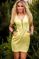 Платье модное креп , фото 1
