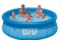 Надувной бассейн Easy Set Intex 28120