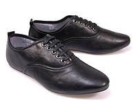 Мужские туфли черного цвета!, фото 1