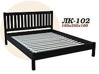 Кровать ЛК-102 1,2